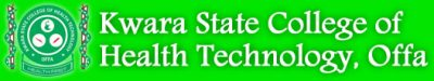 KWARA STATE COLLEGE OF HEALTH TECHNOLOGY
